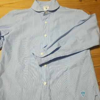 オーシバル(ORCIVAL)のORCIVALシャツ(シャツ/ブラウス(長袖/七分))