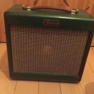 フェンダー(Fender)のfender ギターアンプ (ギターアンプ)