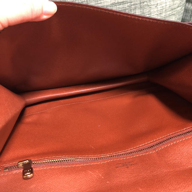 LOUIS VUITTON(ルイヴィトン)のお買得❗️ルイヴィトンモンソー メンズのバッグ(その他)の商品写真