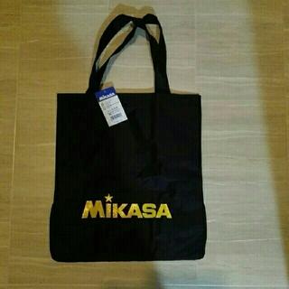 ミカサ(MIKASA)のMIKASAバッグ (バレーボール)