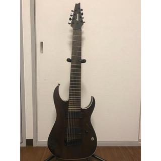 アイバニーズ(Ibanez)のIbanez 8弦ギター RGlR28BFE(エレキギター)