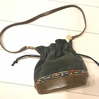 キラリー(KIRALY)の【未使用】KIRALY 2way bag(ショルダーバッグ)