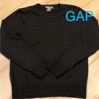 ギャップ(GAP)の★GAP★ニットセーター★ブラック(ニット/セーター)