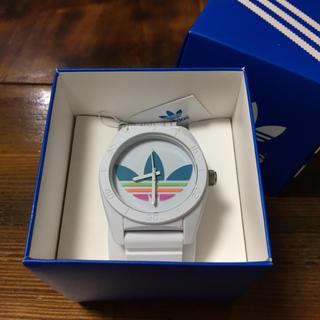 アディダス(adidas)の腕時計  (腕時計(アナログ))