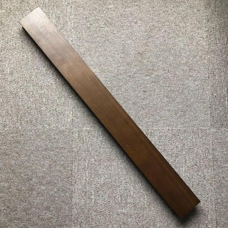 MUJI (無印良品) - 無印良品 壁に付けられる家具 長押 88cm