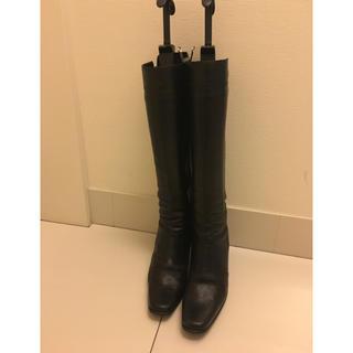バークレー(BARCLAY)のロングブーツ(ブーツ)