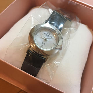アレッサンドラオーラ(ALESSANdRA OLLA)のアレサンドラオーラ 腕時計 革ベルト アトリエベガ(腕時計)