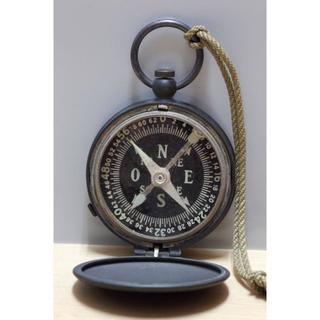 1910`S WW1ITALY MILLITARY COMPASS(腕時計(アナログ))