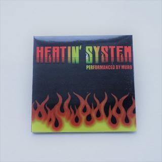 Muro / Heatin'System Vol.1 MIXCD(R&B/ソウル)