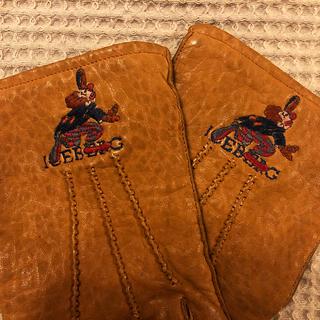 アイスバーグ(ICEBERG)のICEBERG アイスバーグ 手袋 ピエロ(手袋)