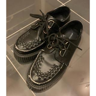 アンダーグラウンド(UNDERGROUND)のUNDERGROUND シューズ(ローファー/革靴)