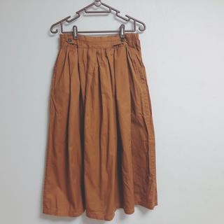 ジエンポリアム(THE EMPORIUM)のTHE EMPORIUMスカート(ロングスカート)