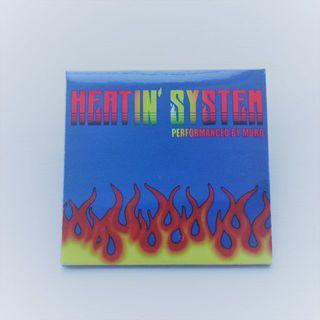 新品MIXCD DJ Muro Heatin'System Vol.2(R&B/ソウル)