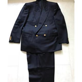 クリスチャンディオール(Christian Dior)のクリスチャンディオール 紳士スーツ(セットアップ)