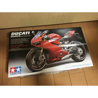 ドゥカティ(Ducati)のドゥカティ プラモデル(プラモデル)