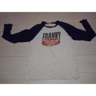 ソウルフランキー(SOUL FRANKY)のSOUL FRANKY 長袖 メンズ(Tシャツ/カットソー(七分/長袖))