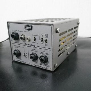 koch DB60-HOME Dummybox アッテネーター ダミーロード(ギターアンプ)