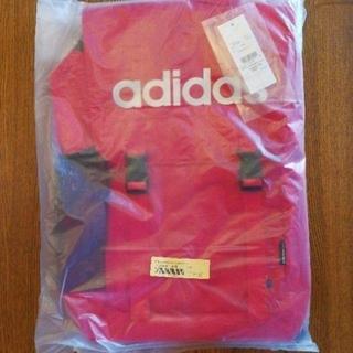 アディダス(adidas)のももいろクローバーZ adidas NEOリュック2.0 赤 レッド ももクロ(バッグパック/リュック)