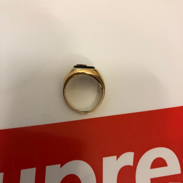 Supreme(シュプリーム)のレア シュプリーム プレイボーイ リング メンズのアクセサリー(リング(指輪))の商品写真