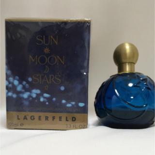 カールラガーフェルド(Karl Lagerfeld)のSAN MOON STARS サン ムーン スターズ オードトワレ 100ml(香水(女性用))
