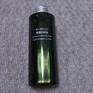 MUJI (無印良品) - 無印良品 オーガニック保湿化粧液