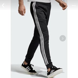 アディダス(adidas)のadidas トラックパンツ メンズM(スラックス)