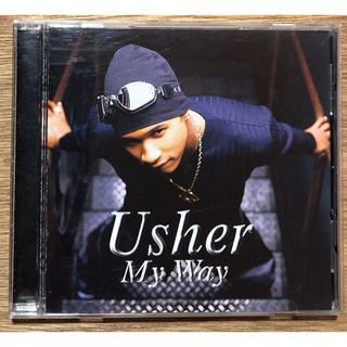USHER / My Way