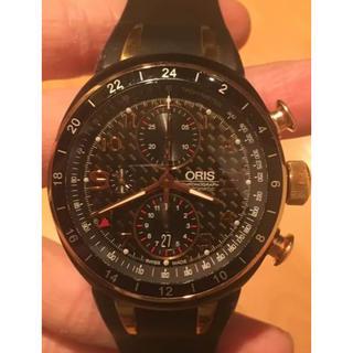 オリス(ORIS)のオリス TT3 クロノグラフ(腕時計(アナログ))