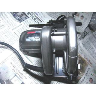 マキタ(Makita)のマキタ電動マルノコ5805A(その他)
