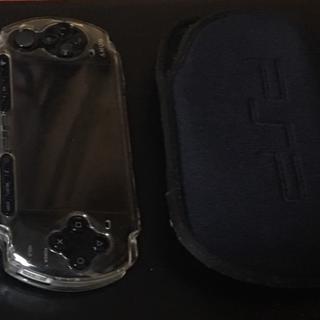 プレイステーションポータブル(PlayStation Portable)のPSP本体 プレイステーションポータブル本体(携帯用ゲーム本体)