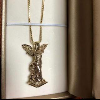 アヴァランチ(AVALANCHE)のアヴァランチ  勝利の女神(ネックレス)