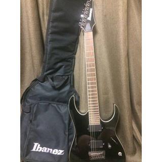 アイバニーズ(Ibanez)の超美品 ibanez RGIR20FE(エレキギター)