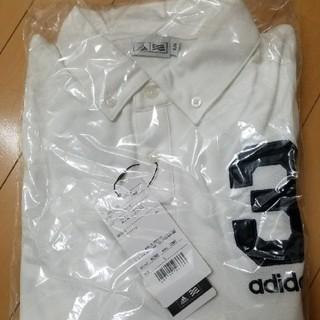 アディダス(adidas)のadidas ゴルフウェア(ポロシャツ)