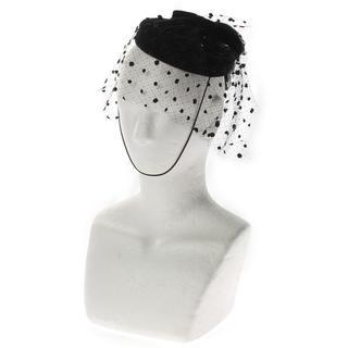 カシラ(CA4LA)のca4la  トーク帽 ヘッドドレス トークハット(その他)