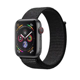 アップルウォッチ(Apple Watch)のAppleWatch SERIES 4 CELLULAR 44mm(スマートフォン本体)
