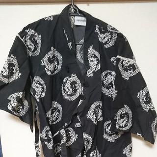 甚平メンズ(浴衣)