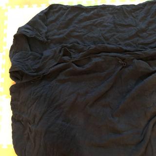 ムジルシリョウヒン(MUJI (無印良品))の無印★リネン素材  布団カバー(シーツ/カバー)