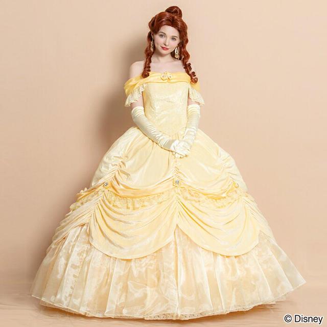 Secret Honey(シークレットハニー)のシークレットハニー グリーティングベル 仮装 ドレス ハロウィン エンタメ/ホビーのコスプレ(衣装)の商品写真