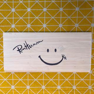 ロンハーマン(Ron Herman)の♡ロンハーマン♡ディスプレイ(ウェルカムボード)