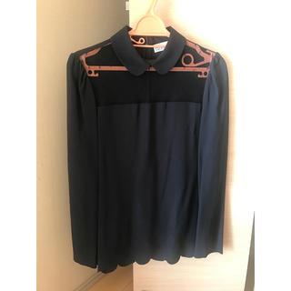 レッドヴァレンティノ(RED VALENTINO)のlion様専用  レッドヴァレンティノ ブラウス (シャツ/ブラウス(半袖/袖なし))