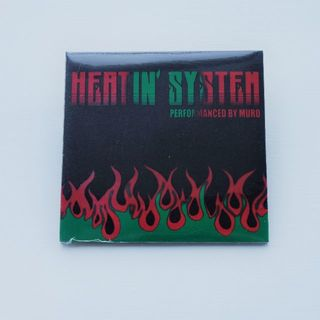 MIXCD DJ Muro Heatin'System 2012(R&B/ソウル)