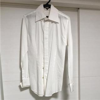 バックボーン(BACKBONE)のバックボーン 白シャツ(シャツ)