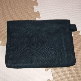 MUJI (無印良品) - 無印 バッグインバッグ