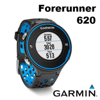 GARMIN - GARMIN ForeAthlete 620j