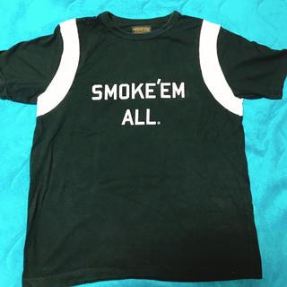 トイプレーン(TOYPLANE)のTOYPLANEのTシャツ(Tシャツ(半袖/袖なし))