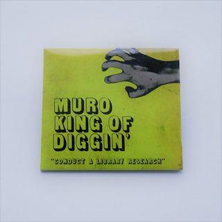 Muro&Mitsu The Beats/Conduct A Library(R&B/ソウル)