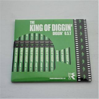 Muro / King Of Diggin Vol.6(Diggin'O.S.T(R&B/ソウル)