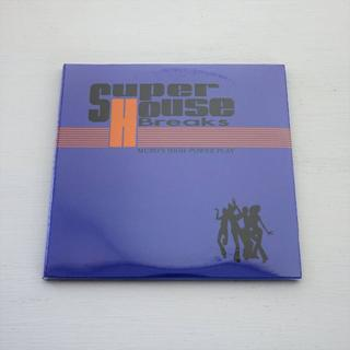 Muro / SUPER HOUSE BREAKS -2MixCD-(クラブ/ダンス)