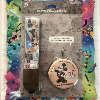 ディズニー(Disney)のディズニー カメラストラップ (デジタル一眼)