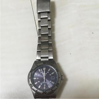 アルバ(ALBA)の腕時計 Alba ダイバー アンティーク(腕時計(アナログ))